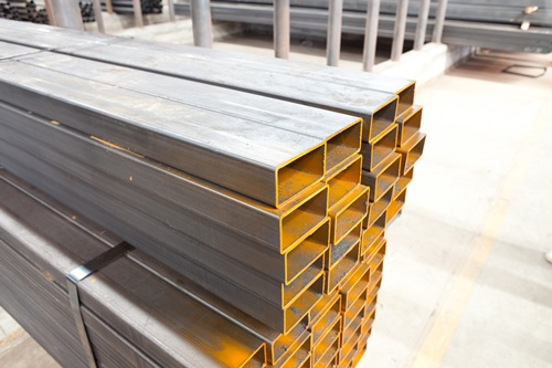 steel tube price
